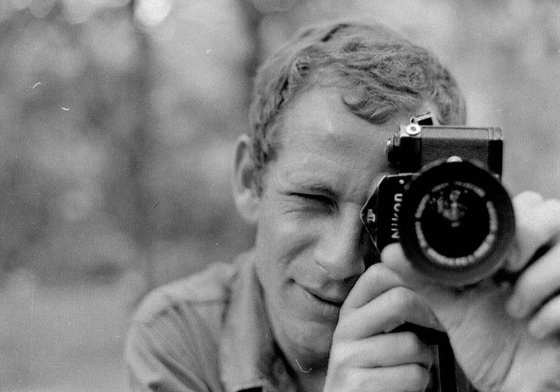 Gilles Caron – Historie d'un regard