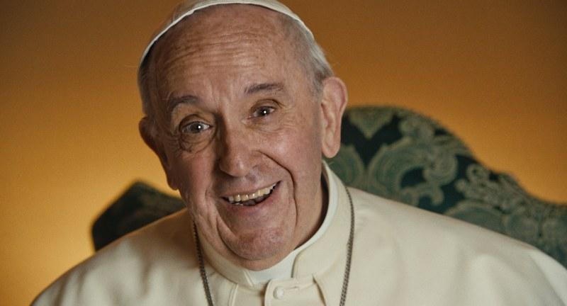 Papst Franziskus. Ein Mann seines Wortes