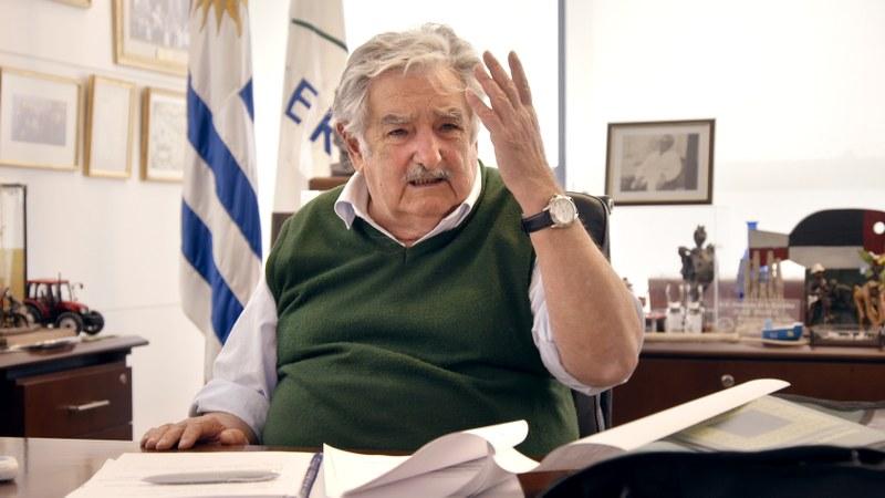 Pepe Mujica - El Presidente