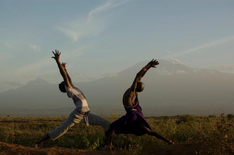 Yoga als Lebenskraft