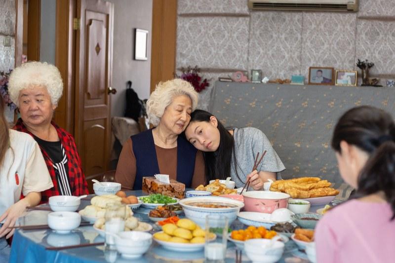 Farewell   Szenen   ov   07 Scene Picture