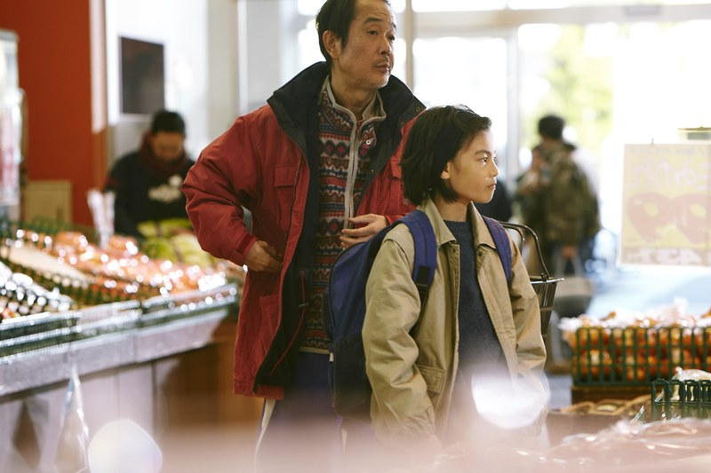 SHOPLIFTERS Kore eda Cineworx 03