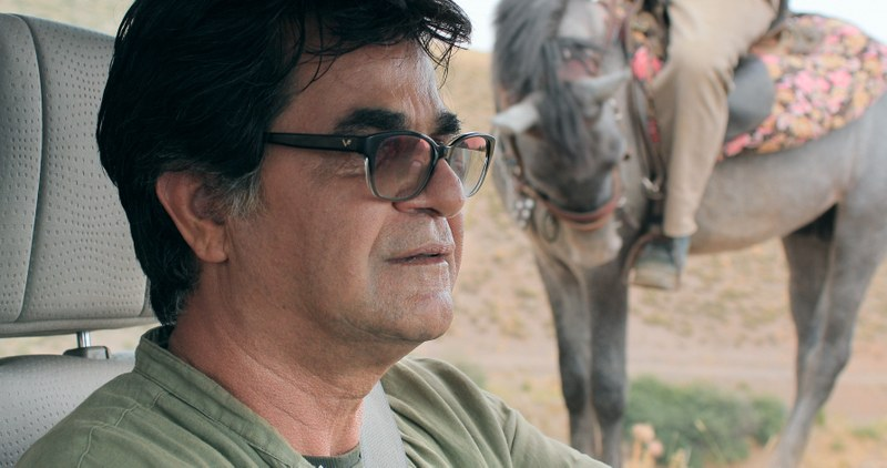 ThreeFaces Filmstill3 Copyright Jafar Panahi Film Production