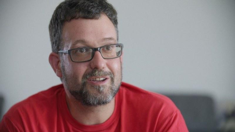 Volunteer.MICHAEL RÄBER