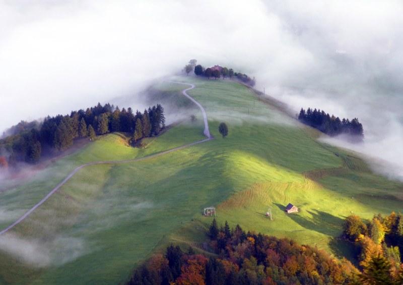 Zwischenwelten von Thomas Karrer 01