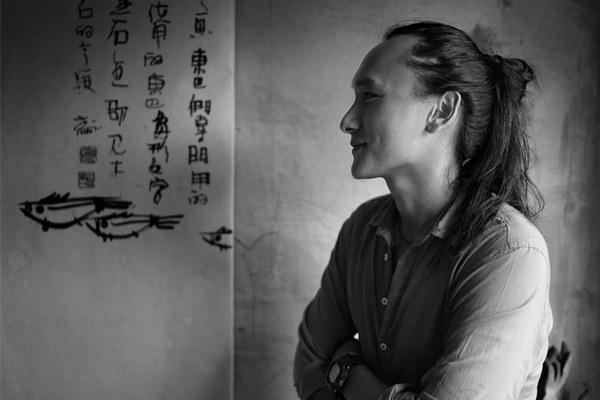 Lunana   Pawo Choyning Dorji
